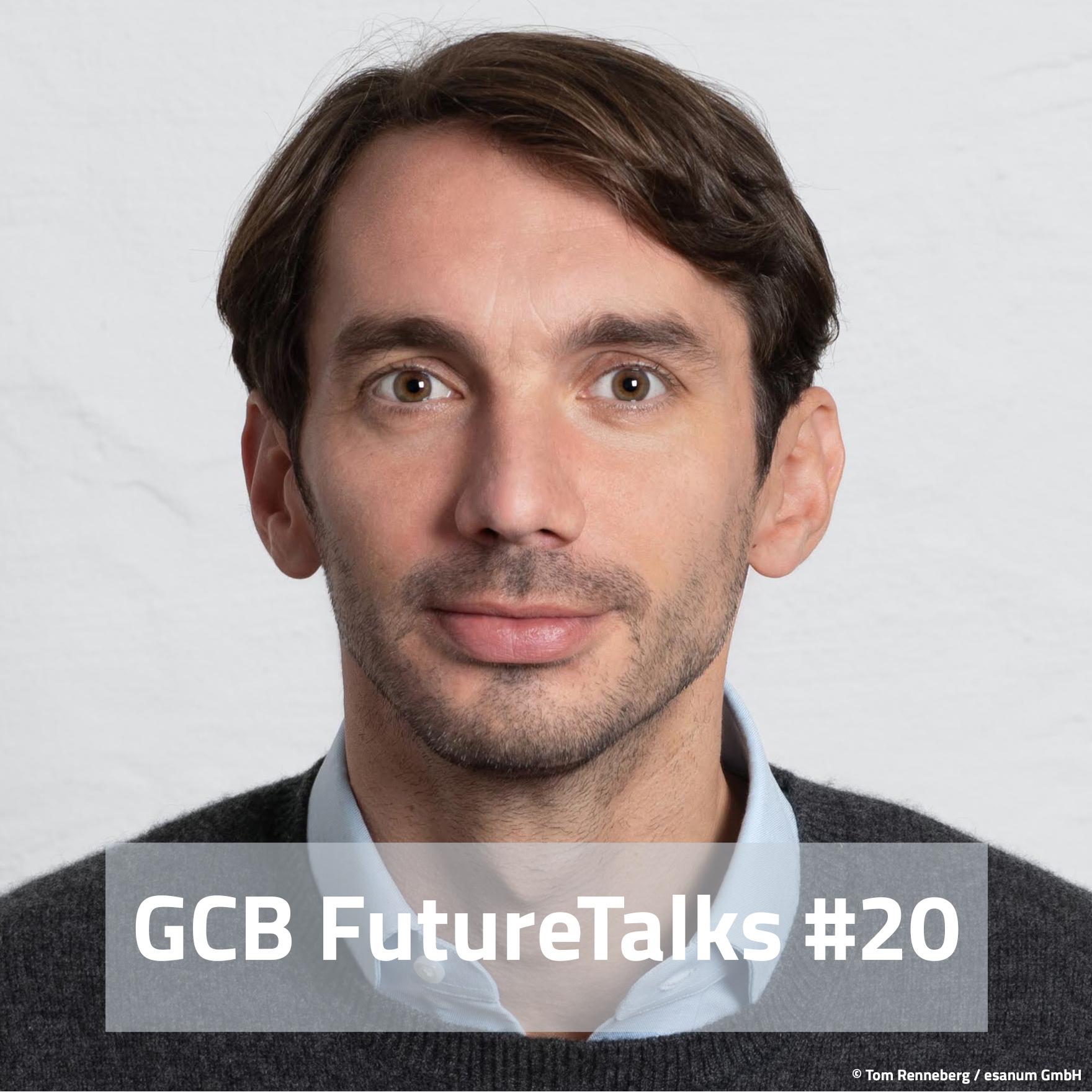 FutureTalk with Tom Renneberg