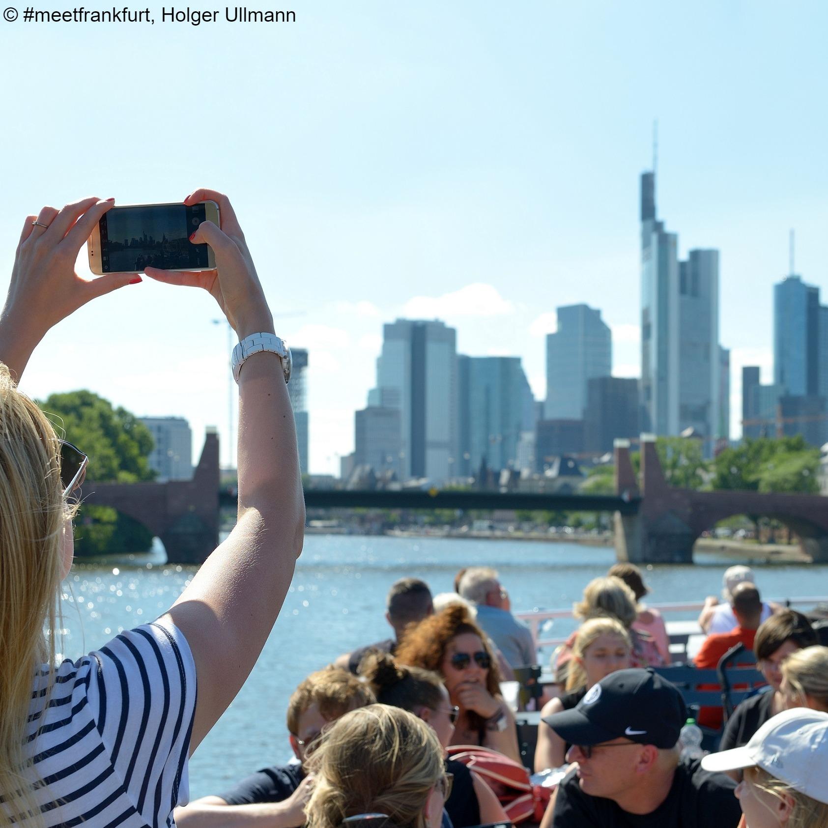 Frankfurt Incentive