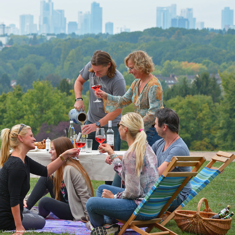 Frankfurt Sustainability