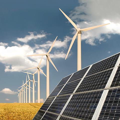 Branchenkompetenz Umwelt