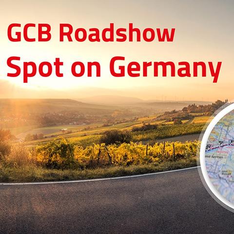 GCB-Roadshow