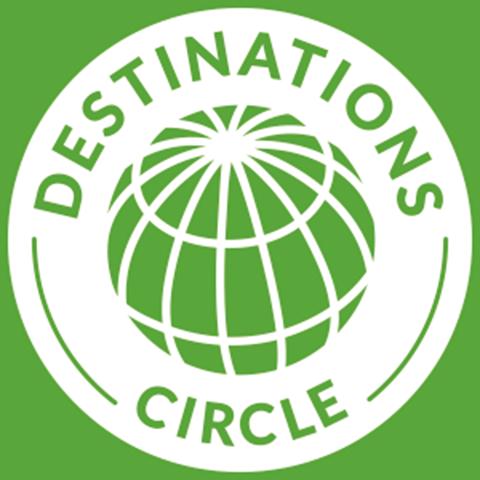 Destination Circle
