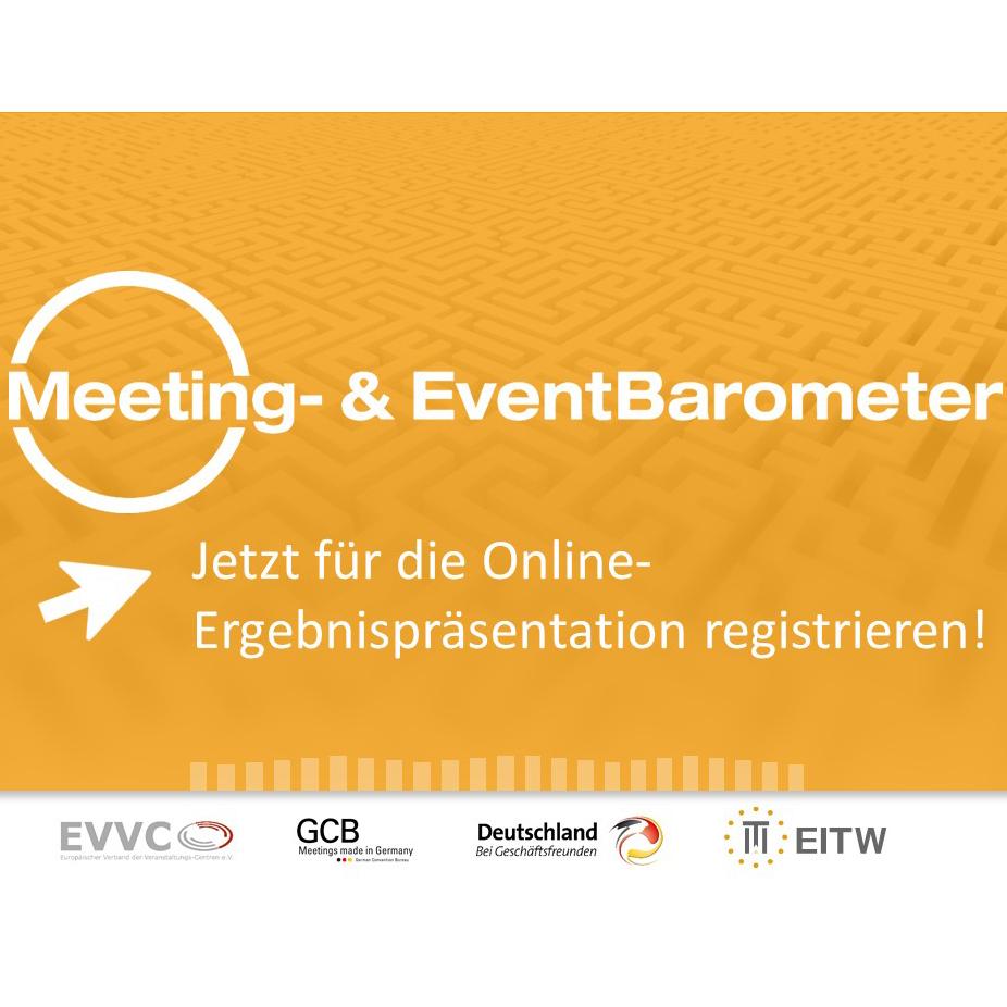 Meeting- & EventBarometer 2020/2021
