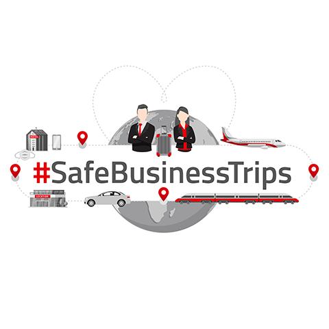 #SafeBusinessTrips