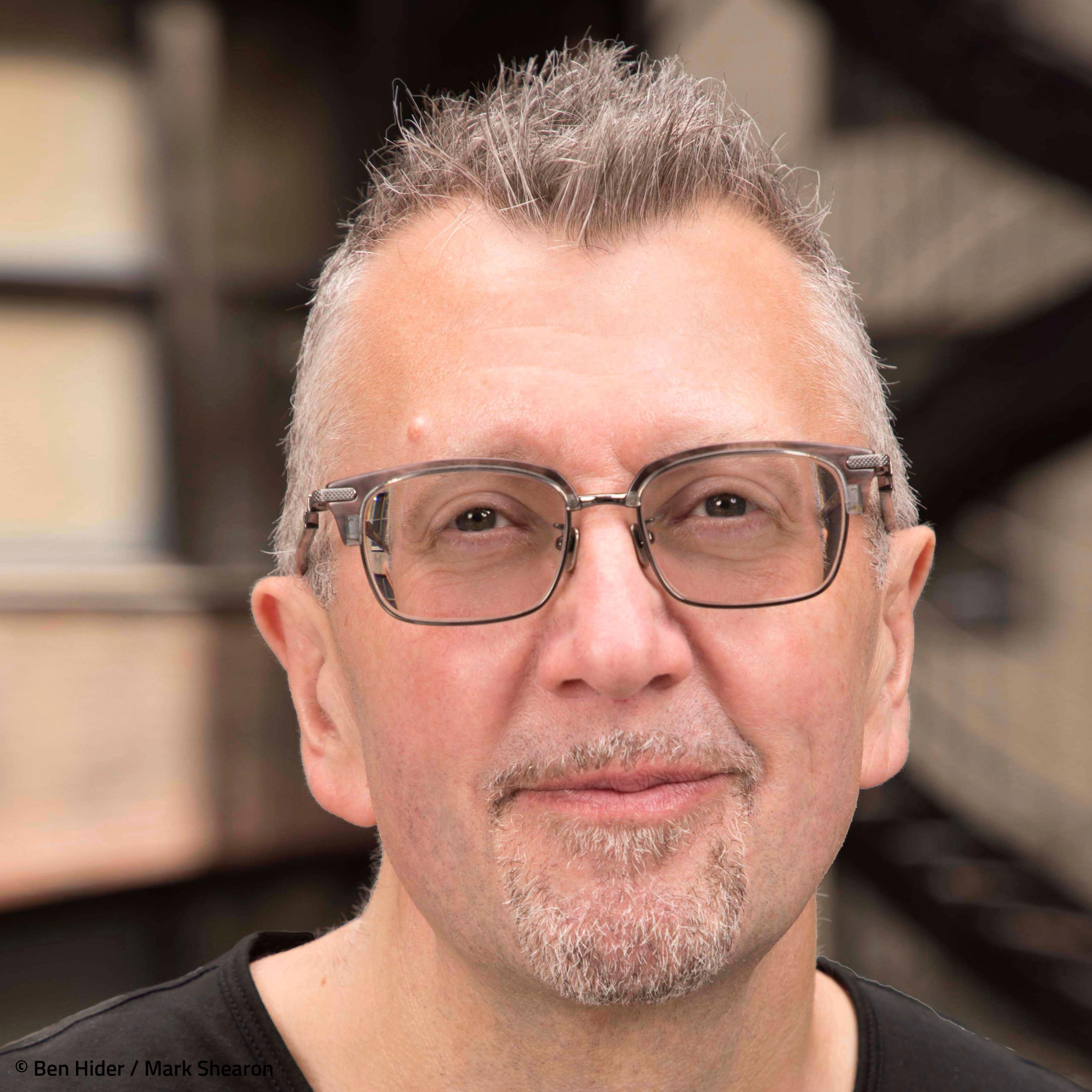 Mark Shearon